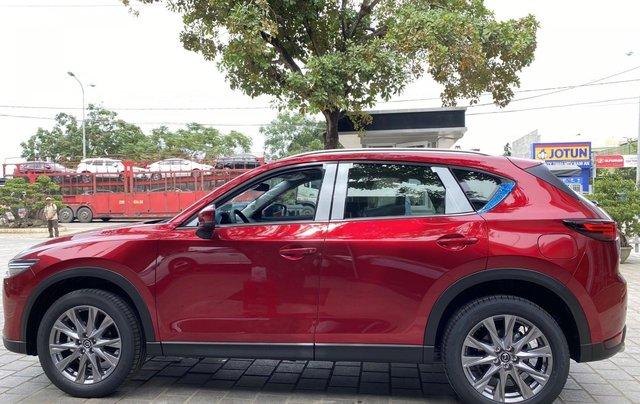 Mazda Tiền Giang - Bến Tre bán Mazda CX 53