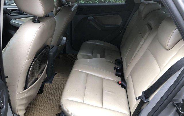 Cần bán Ford Focus 2010, màu xám chính chủ, giá chỉ 294 triệu5