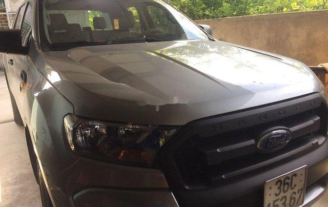 Bán Ford Ranger đời 2015, nhập khẩu như mới, giá chỉ 450 triệu0