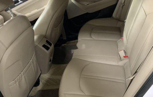 Bán Hyundai Sonata năm sản xuất 2016, màu trắng, nhập khẩu số tự động8
