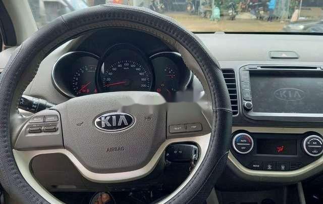 Cần bán lại xe Kia Morning năm sản xuất 20185