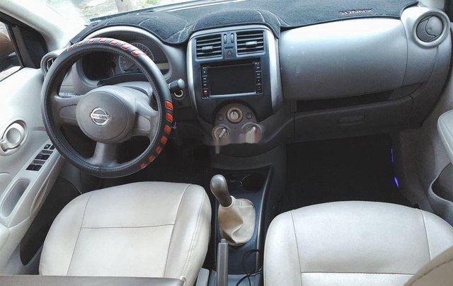Cần bán lại xe Nissan Sunny năm 2013, xe chính chủ còn mới5