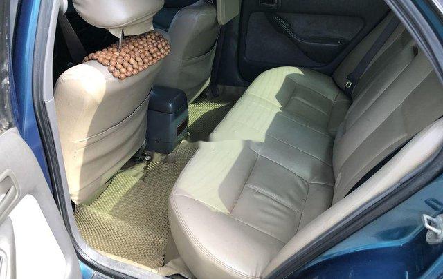 Bán Toyota Camry đời 1993, màu xanh lục, nhập khẩu chính chủ, giá 139tr5