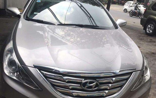 Bán Hyundai Sonata năm sản xuất 2011 còn mới0