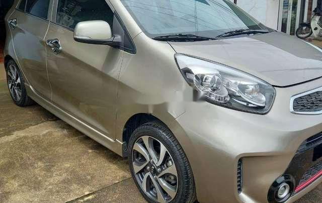 Cần bán lại xe Kia Morning năm sản xuất 20182