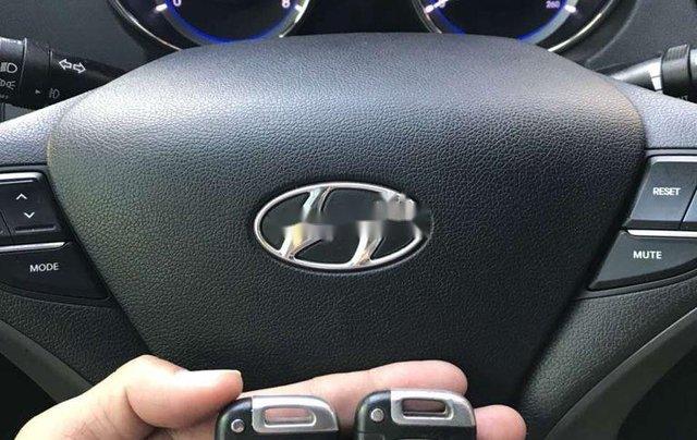 Bán Hyundai Sonata năm sản xuất 2011 còn mới9