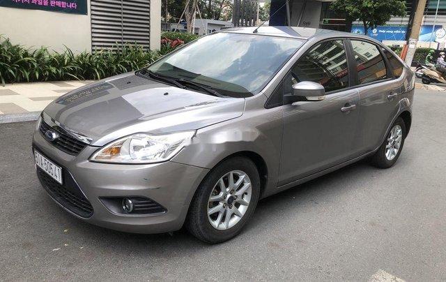 Cần bán Ford Focus 2010, màu xám chính chủ, giá chỉ 294 triệu0
