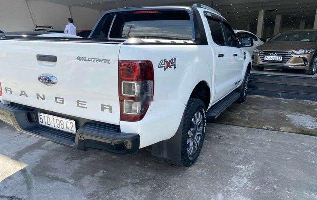 Bán lại xe Ford Ranger Wildtrak sản xuất năm 2017, nhập khẩu Thái Lan1