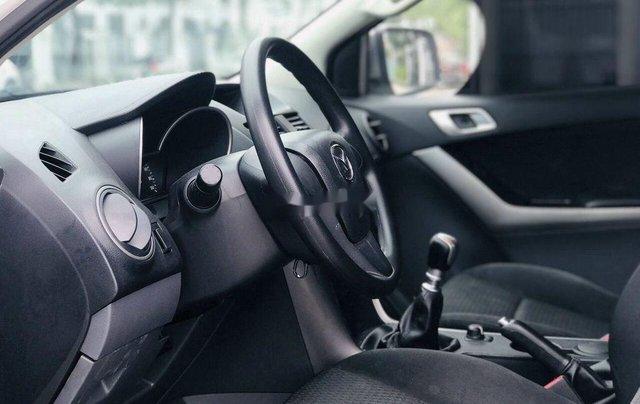 Bán Mazda BT 50 năm sản xuất 2017 còn mới, giá chỉ 445 triệu3