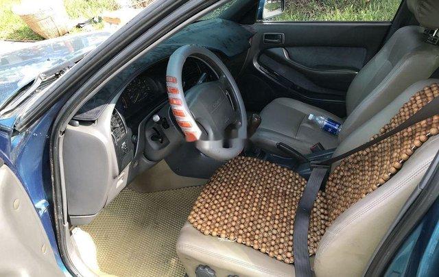 Bán Toyota Camry đời 1993, màu xanh lục, nhập khẩu chính chủ, giá 139tr3