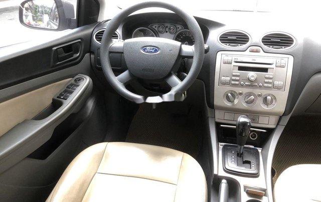 Cần bán Ford Focus 2010, màu xám chính chủ, giá chỉ 294 triệu4