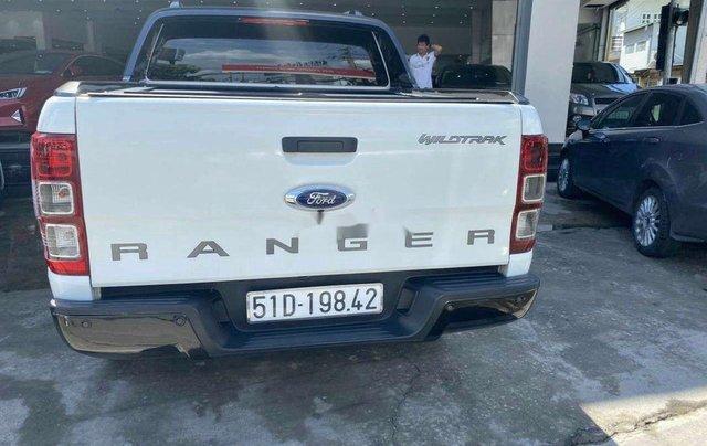 Bán lại xe Ford Ranger Wildtrak sản xuất năm 2017, nhập khẩu Thái Lan2