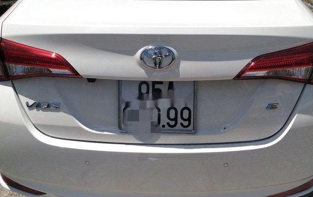 Cần bán Toyota Vios đời 2020, màu trắng4