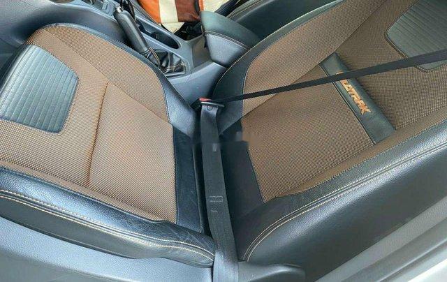 Bán lại xe Ford Ranger Wildtrak sản xuất năm 2017, nhập khẩu Thái Lan3