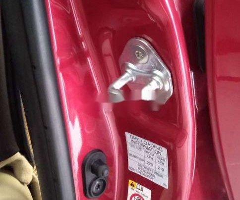 Cần bán xe Toyota Vios đời 2019, màu đỏ, nhập khẩu, giá chỉ 422 triệu1