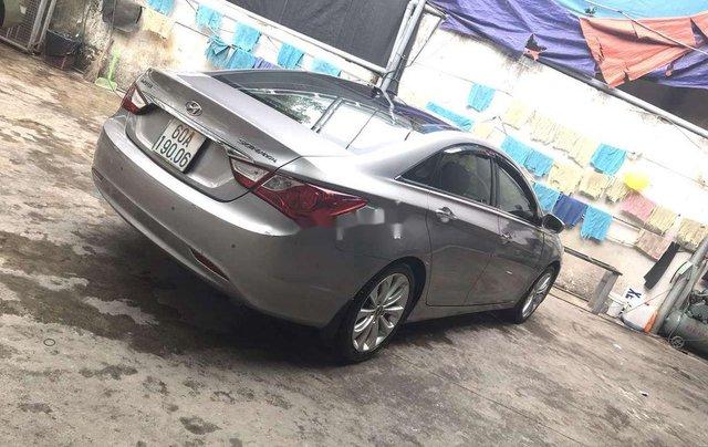 Bán Hyundai Sonata năm sản xuất 2011 còn mới1