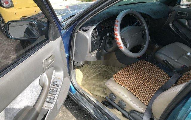 Bán Toyota Camry đời 1993, màu xanh lục, nhập khẩu chính chủ, giá 139tr4