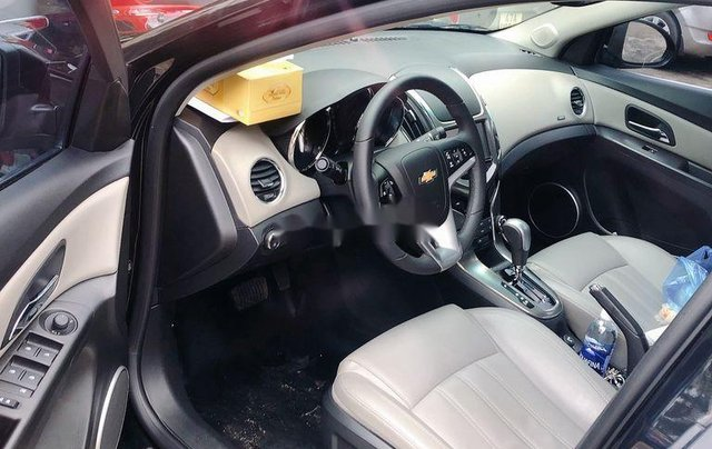 Bán Chevrolet Cruze sản xuất 2016 số tự động, giá chỉ 415 triệu2