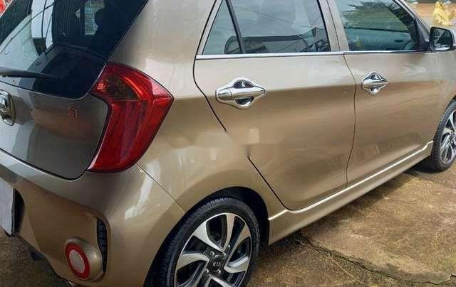 Cần bán lại xe Kia Morning năm sản xuất 20184