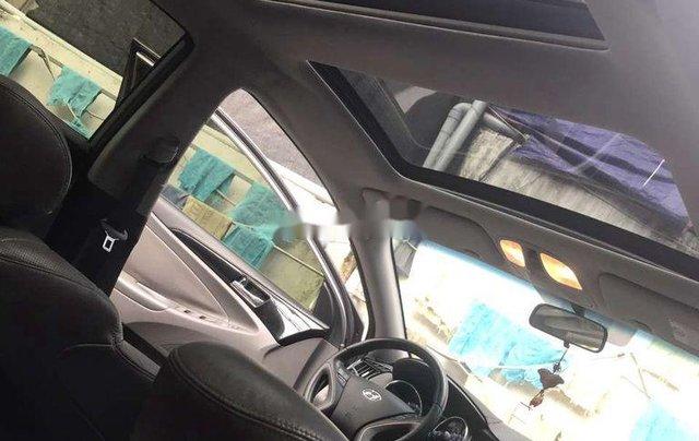 Bán Hyundai Sonata năm sản xuất 2011 còn mới3