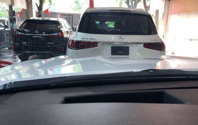 Bán Lexus LX 570 V8 2020, màu trắng, nhập khẩu số tự động10