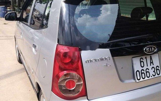 Bán Kia Morning năm sản xuất 2012, xe nhập, 205 triệu3