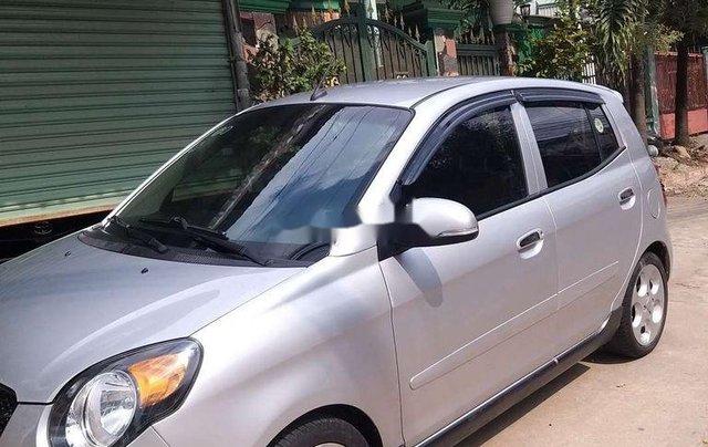 Bán Kia Morning năm sản xuất 2012, xe nhập, 205 triệu2