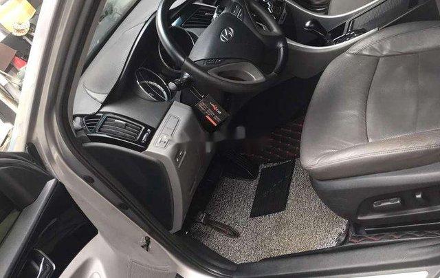 Bán Hyundai Sonata năm sản xuất 2011 còn mới5