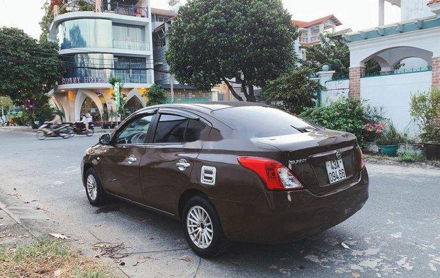 Cần bán lại xe Nissan Sunny năm 2013, xe chính chủ còn mới3