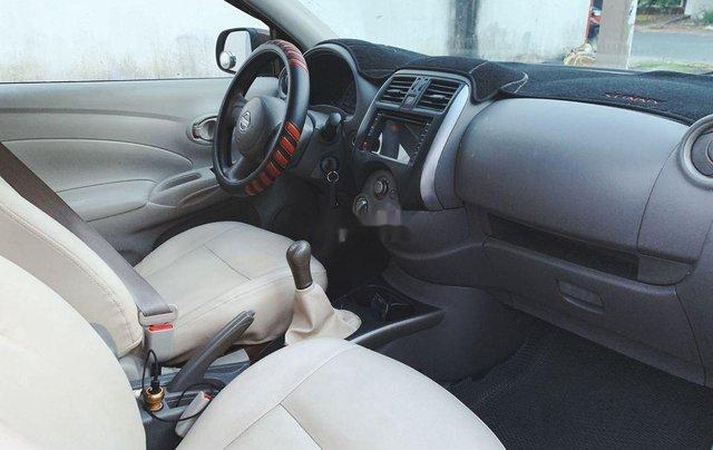 Cần bán lại xe Nissan Sunny năm 2013, xe chính chủ còn mới4