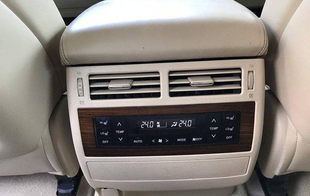 Bán Toyota Land Cruiser năm sản xuất 2015, nhập khẩu nguyên chiếc còn mới12