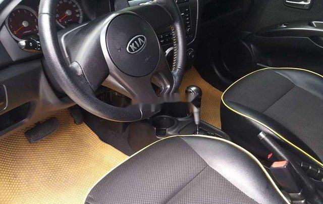 Bán Kia Morning năm sản xuất 2012, xe nhập, 205 triệu7