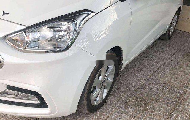 Bán Hyundai Grand i10 sản xuất 2018 còn mới, 355 triệu0