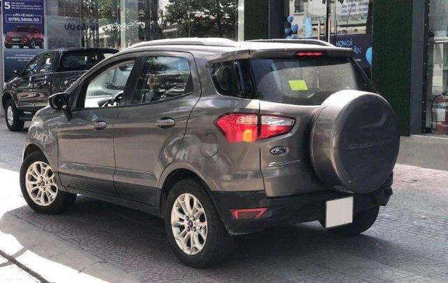 Cần bán xe Ford EcoSport sản xuất 20151