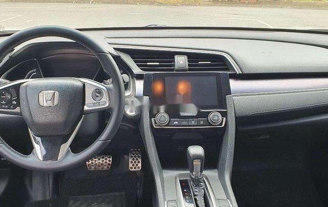 Cần bán lại xe Honda Civic sản xuất 2017, màu trắng, nhập khẩu7