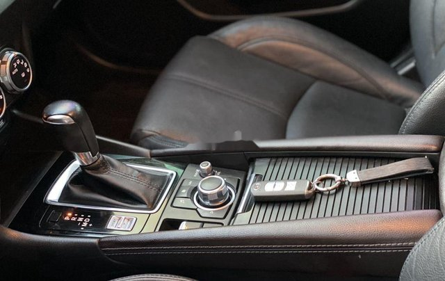 Bán Mazda 3 năm sản xuất 2017, màu trắng7