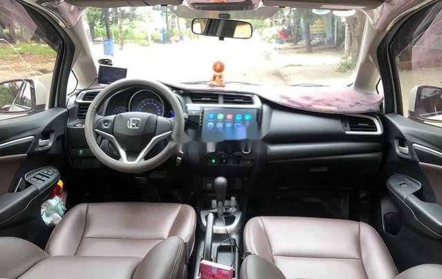 Bán ô tô Honda Jazz sản xuất 2018, màu trắng, nhập khẩu còn mới, giá chỉ 470 triệu6