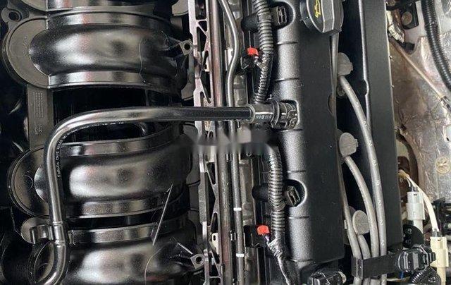 Bán Ford EcoSport năm sản xuất 2017, 465 triệu4