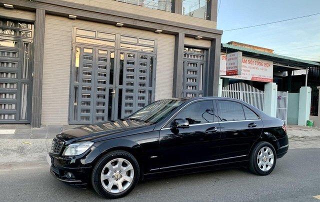 Bán xe Mercedes-Benz C200, nữ dùng kỹ0