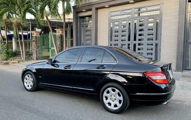 Bán xe Mercedes-Benz C200, nữ dùng kỹ1