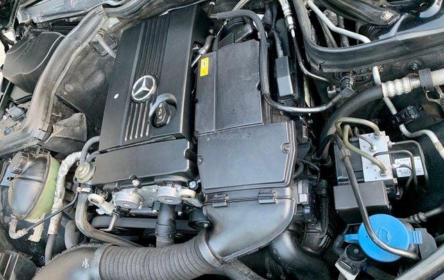 Bán xe Mercedes-Benz C200, nữ dùng kỹ8
