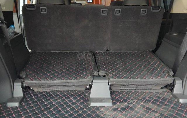 Do nhu cầu muốn mua xe số tự động nên cần thanh lý xe Chevrolet Trailblazer 4x2 LT 7 chỗ sx 2018, đăng kí 2019, số sàn8
