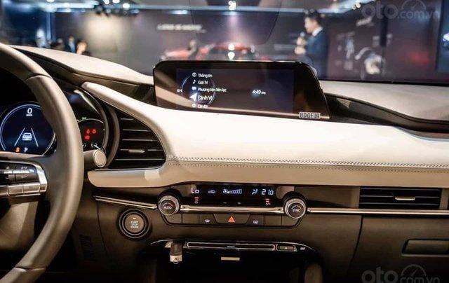 [Mazda Phạm Văn Đồng HN] - Mazda 3 2020, giảm ngay 30 tr (tùy bản), trả góp đến 90%, lãi suất cực ưu đãi, giao xe ngay6