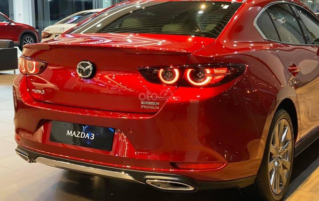 [Mazda Phạm Văn Đồng HN] - Mazda 3 2020, giảm ngay 30 tr (tùy bản), trả góp đến 90%, lãi suất cực ưu đãi, giao xe ngay4