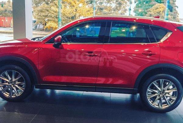 [Mazda Quảng Ngãi] Mazda CX-5 2020 - giảm 50% thuế trước bạ, xe giao ngay1