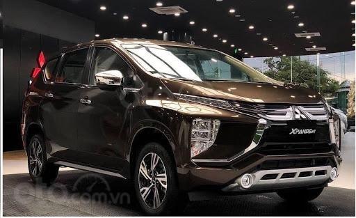 [ Hot ] Bán Mitsubishi Xpander 2020 - Đủ màu giao ngay, tặng bảo hiểm 1 năm + 50% thuế trước bạ liên hệ ngay kẻo lỡ0