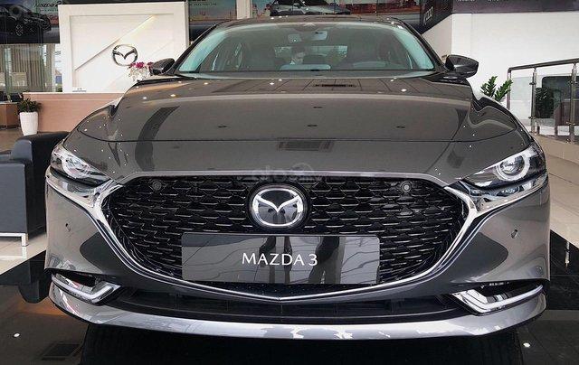 Mazda Biên Hòa - Đồng Nai - All New Mazda 3 2020 - Ưu đãi khủng - Tặng phiếu phụ tùng 5 triệu - Hỗ trợ trả góp đến 80%1