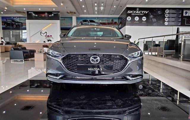 Mazda Biên Hòa - Đồng Nai - All New Mazda 3 2020 - Ưu đãi khủng - Tặng phiếu phụ tùng 5 triệu - Hỗ trợ trả góp đến 80%0