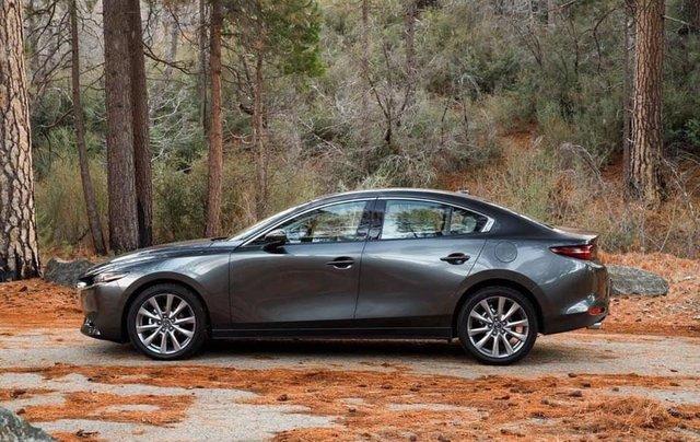 Mazda Biên Hòa - Đồng Nai - All New Mazda 3 2020 - Ưu đãi khủng - Tặng phiếu phụ tùng 5 triệu - Hỗ trợ trả góp đến 80%4