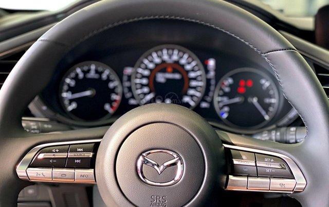 Mazda Biên Hòa - Đồng Nai - All New Mazda 3 2020 - Ưu đãi khủng - Tặng phiếu phụ tùng 5 triệu - Hỗ trợ trả góp đến 80%5